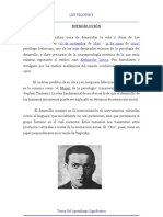 Lev Vogotsky Modificado Sin Dibus