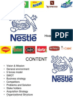 17495022 Nestle Business Presentation