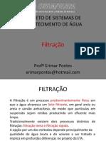 6- Filtração