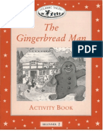 The Gingerbread Man AB