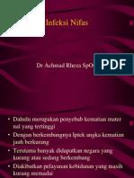 Infeksi Nifass