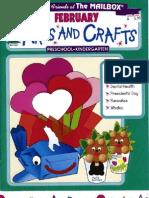 32710149 Arts Crafts Pre Feb