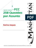 Copy of Questoes Const Fcc