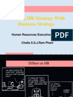 Alinging Hr Strategy With Business Strategy 1