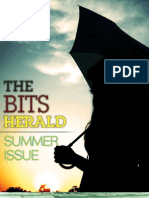 BITS Herald Summer Issue 2013