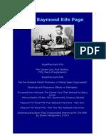 The Raymond Rife Story