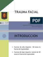 Trauma+Facial