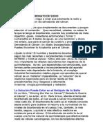 SOBRE EL BICARBONATO DE SODIO.docx