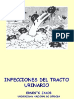 Infeccion Urinaria Dr. Jakob