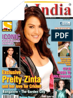 SAIndia April Edition 2009