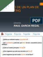 Modelo de Un Plan de Marketing
