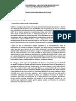EXAMEN PARCIAL DE DINÁMICA DE SISTEMAS