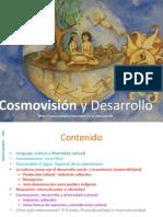 Cosmovision y Desarrollo Final SEM 13