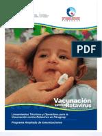 Manual de Rotavirus