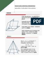 Geometrijske Figure u Prostoru