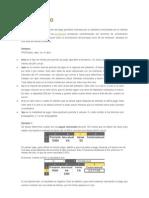 Funciones Financieras EXCEL 2010 - Completo