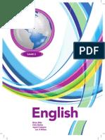 Libro de Ingles- Bachillerato