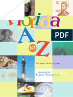 Florida A to Z by Susan Ryan