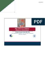 3- P. Van Der Linden - Hydroxyethyl Starches vs Gelatins