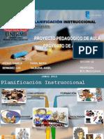 Presentacion Modulo 6 Planificacion Instruccional_1