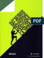 47630743 La Transformacion Del Mundo Del Trabajo Representaciones Practicas e Identidades