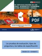 Sesión 11_Pruebas_Evaluacion