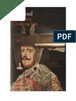 Técnica y civilización - Alianza