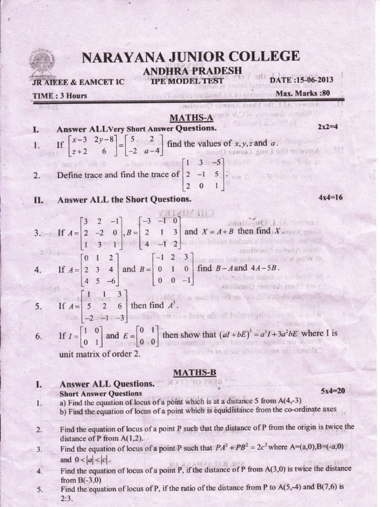 Intermediate first year maths test papers essay service intermediate first year maths test papers disclaimer board of intermediate education telangana designed and malvernweather Images
