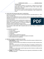 GUIA DE ESTUDIO N° 1 - CULTURA ORGANIZACIONAL