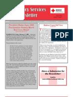 0309 Newsletter