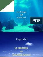 La Estrategia de Oceano Azul