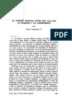 D. Castellano_El Tomismo Esencial de Fabro_V-337-338-P-825-870 [1995]