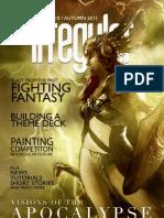 Irregular Magazine Autumn2011