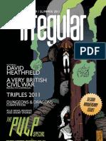 Irregular Magazine Summer2011