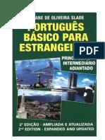 Portugues Basico Para Estrangeiros - Rejane de Oliveira Slade