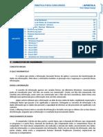 Informática AP 2012