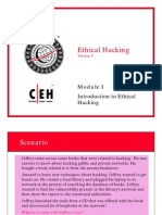 (2) CEH v5 Module 01 Introduction to Ethical Hacking