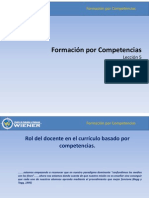 Diapositiva Leccion 5 Competencias