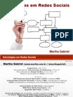 05-redessociais-estrategiasmarthagabriel-100521131750-phpapp01