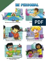 Higiene Personal y Diarrea