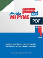 Campus virtual de la prevención - Instituto de Seguridad Laboral