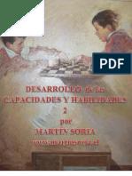 DESARROLLO DE LAS CAPACIDADES Y HABILIDADES HUMANAS TOMO II