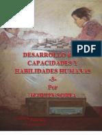 DESARROLLO DE LAS CAPACIDADES Y HABILIDADES HUMANAS TOMO III