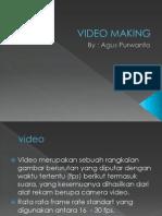 VIDEO MAKING.pptx