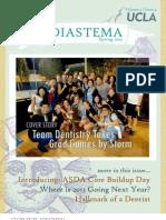 The Diastema - Spring 2013