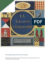 La Tres Saints Trinosophie