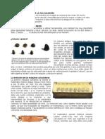 EVOLUCIÓN HIST. DE LA CALCULADORA