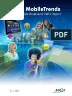 Allot MobileTrends H2 2011