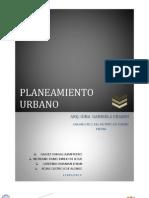 Planeamiento Urbano PUENTE PIEDRA