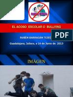 Acoso Escolar Bullying